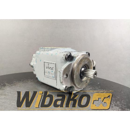 Bomba hidráulica Denison T6DC711 T6DC-B38-B172R27-B100 024-03174-0