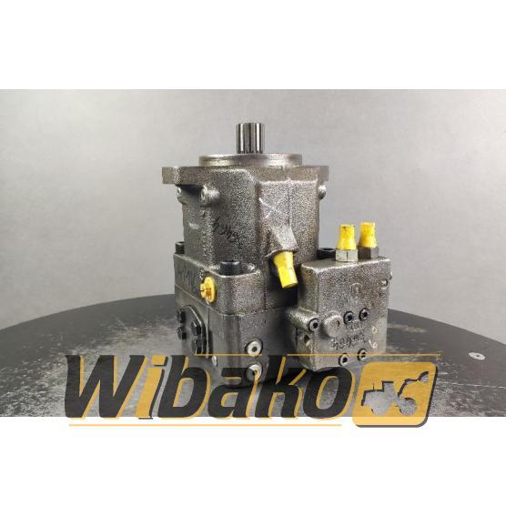 Pompa hydrauliczna Plasser&theurer 26672839 62.05.4000.363
