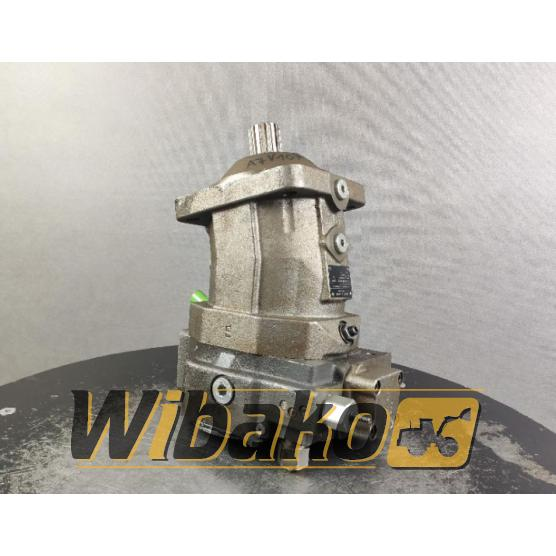 Pompa hydrauliczna Plasser&Theurer A25201505 R996961032