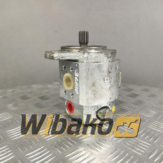 Pompa hydraulicza Liebherr 11646439