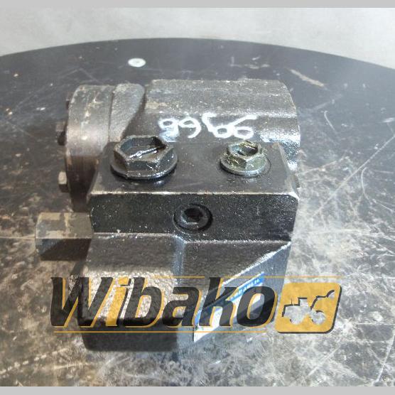 Orbitrol M+S Hydraulik PRDD80/7P-80/5-140P