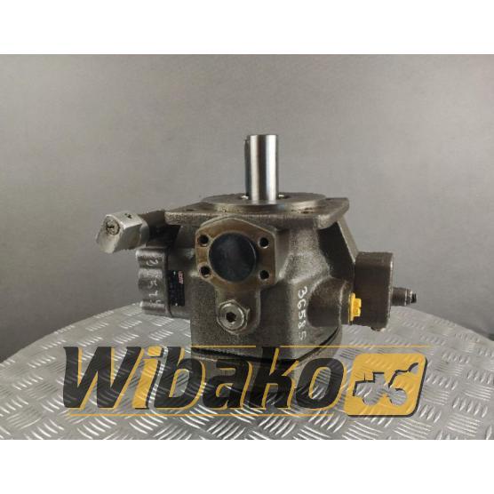Hydraulikpumpe Rexroth PV7-1A/100-118RE07MC3-16 000140216391