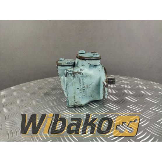 Hydraulikpumpe Plasser&Theurer HY-927-X-25-L