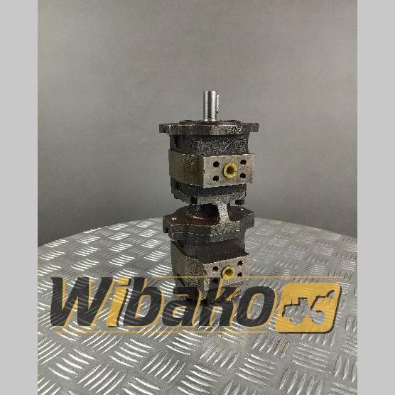 Pompa hydrauliczna Rexroth PGH2-22/005RR07VU2 PGH2-22/005RE07VU2