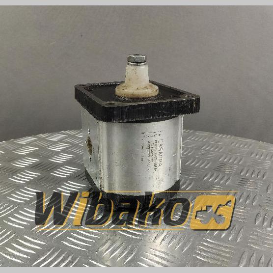 Bomba dentada Casappa PLP30.43DO-83E3-LED/E8-N-FS 035903334117/N