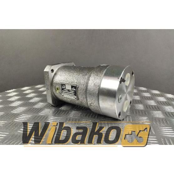 гидромотор TOS MRAK6-40-3 8752