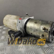 Elektropompa Bosch 1547220500 0542015021168
