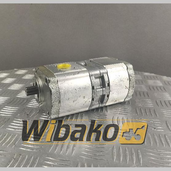 Bomba dentada Bosch 0510565471 1519222590/1519222591