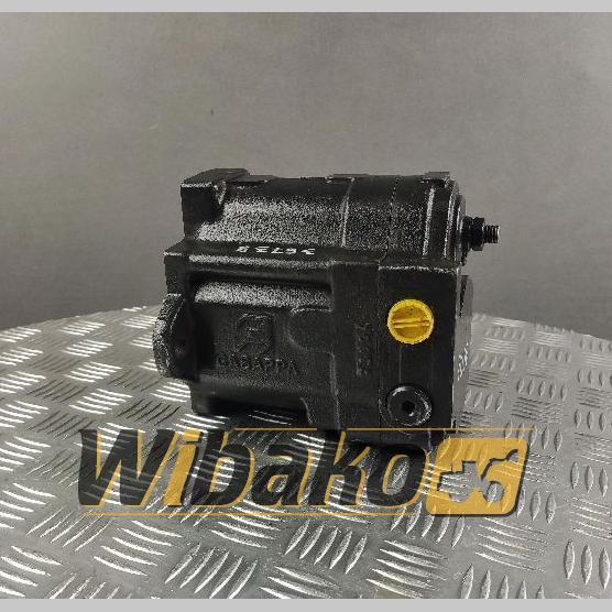 Pompa hydrauliczna Yanmar 3280014 16394G