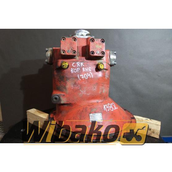 Pompa główna Hydromatic A8V80ER1/0
