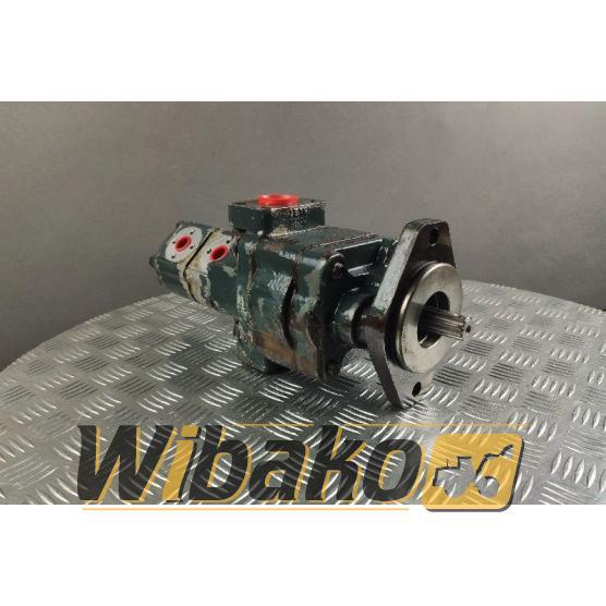 Pompa hydrauliczna Commercial 123249539129 0/33593