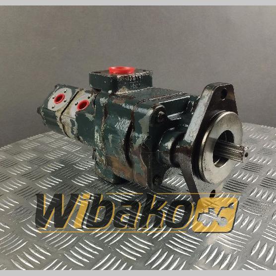 Hydraulikpumpe Commercial 123249539129 0/33593