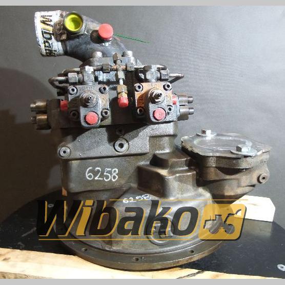 Bomba hidráulica Hydromatik A8VO80LR3H2/60