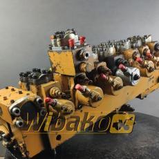 Control valve Furukawa 645 M/7