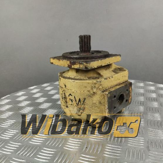 Pompa hydrauliczna Hamworthy 119833
