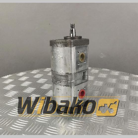Bomba dentada Bosch 0510665382 1517222752/1517222680
