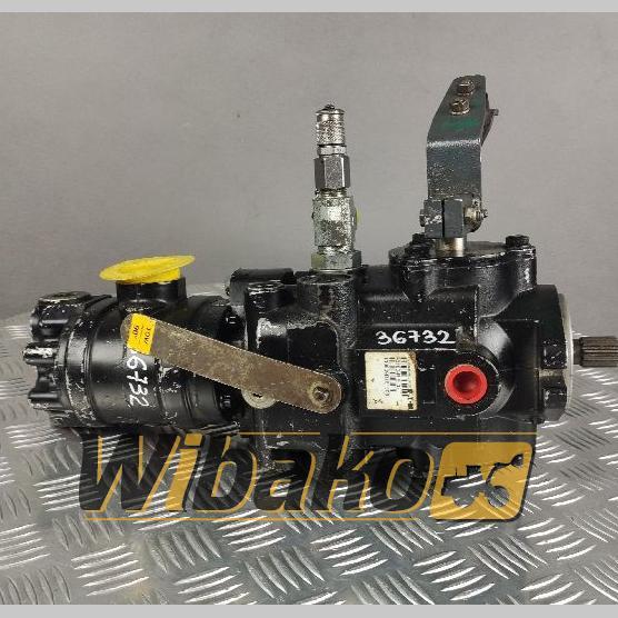 Bomba hidráulica Eaton 70160-RIE-03 100809R161006