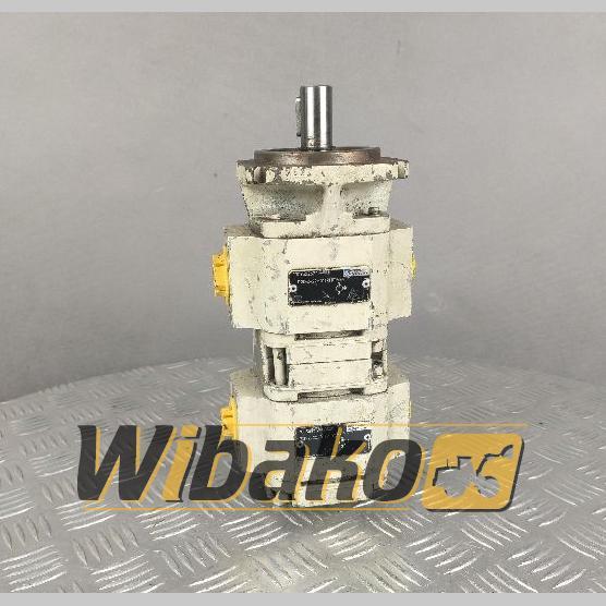 Pompa hydrauliczna Rexroth PGF2-22/013RL01VM PGF2-22/016RH01VE4