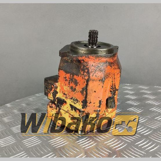 Pompa hydrauliczna A10