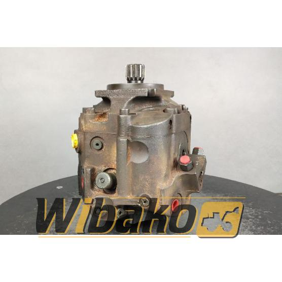 Hydraulikpumpe Iveco 5802099003 148610/02