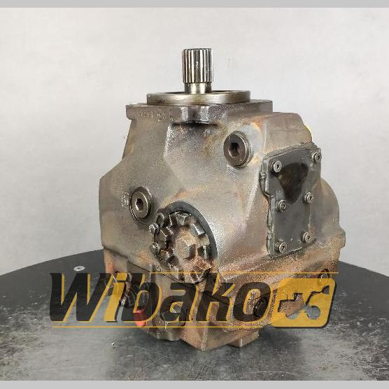 Hydraulikpumpe Poclain H1P100L