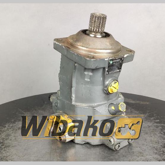гідромотор Liebherr A6VM085EP600P001G/71NWV0N4Z9200-S R902156395