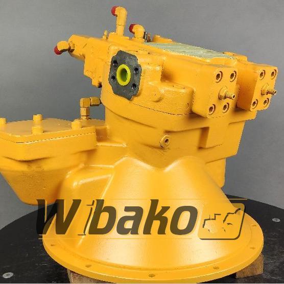 Bomba hidráulica Caterpillar A8VO107LGH1/60R1 3267903