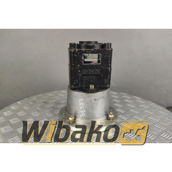 Pompa hydrauliczna Bucher hydraulik QT41-050R 23037591