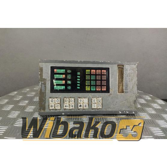 Panel Liebherr LI-PU16/1005045000 5991212