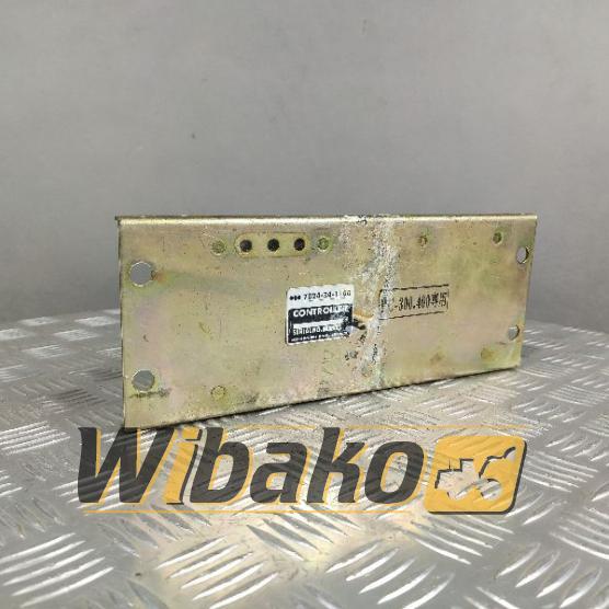 Controller (computer) Komatsu 7824-34-1100