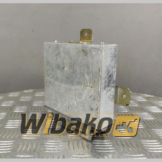 gearbox controller ZF 6009054544 EST-17TE/001534GS00