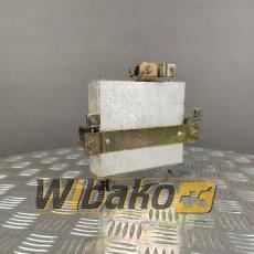 Gearbox controller ZF 6003054071 EST-17T 000758