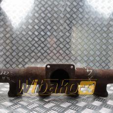 Kolektor wydechowy Daewoo D1146