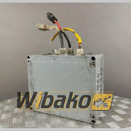 Control (Steering) unit Liebherr R924 HDSL