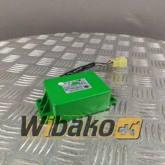 24V relay Daewoo 2543-9015