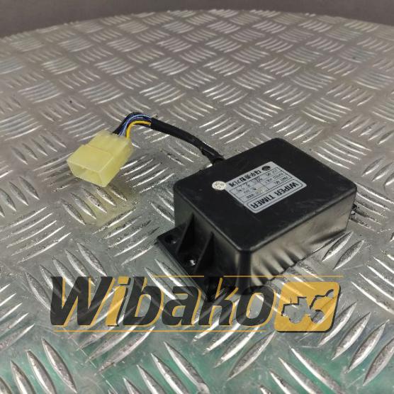 24V relay Daewoo 2537-9008