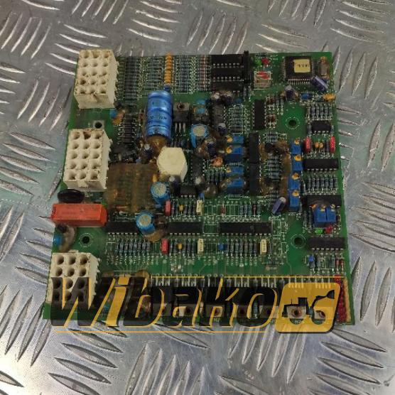 Main plate Liebherr 8D0LV8 939423601