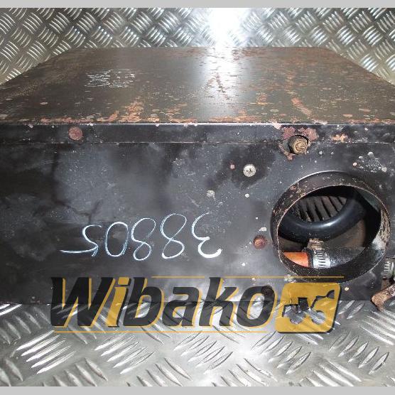Heater Case 688 5971199
