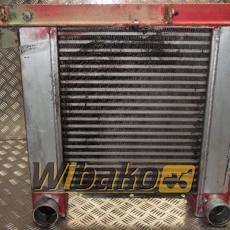 радиатор Deutz BF4M1012