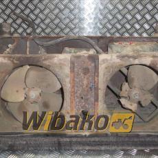 Compresor volumétrico Case 688