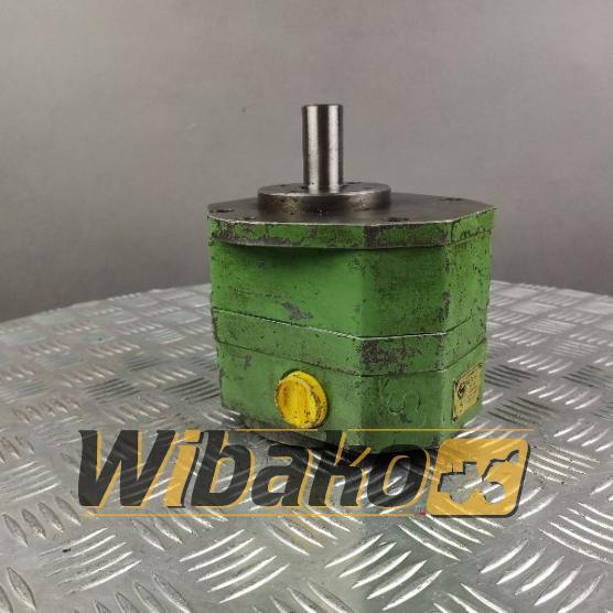 Pompa hydrauliczna Ring Hydraulik PZ20Z0-3