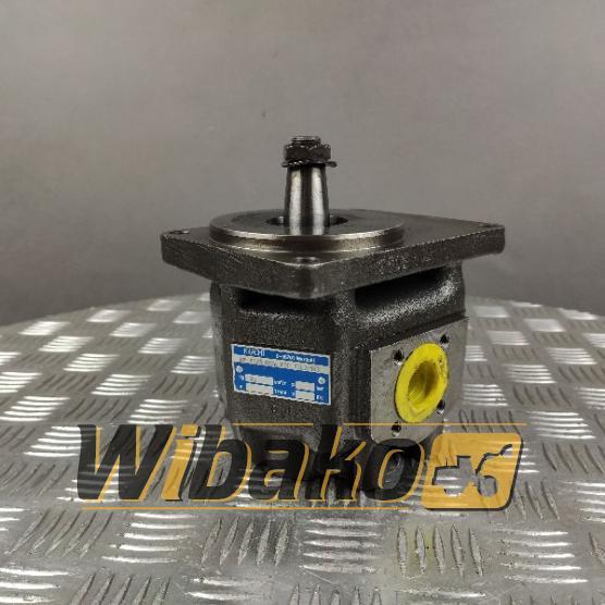 Pompa hydrauliczna Kracht KP2/25G10AK004DL2/132
