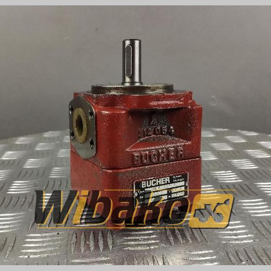 Pompa hydrauliczna Bucher 3N1-032R