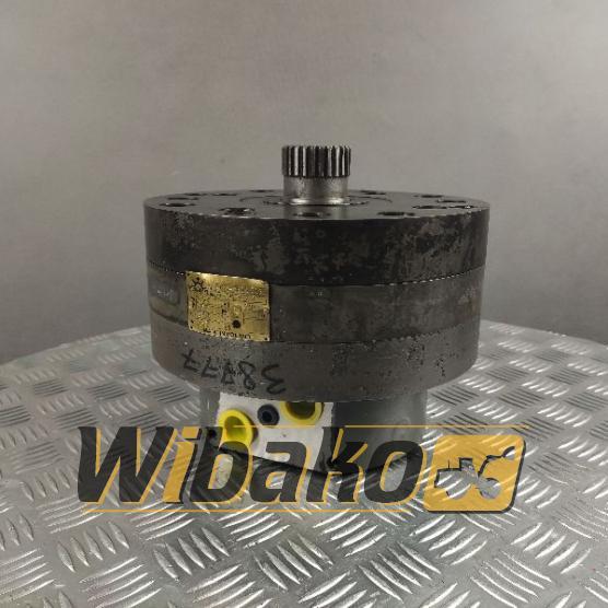 гидромотор Hydroster S0K1-160G7D3