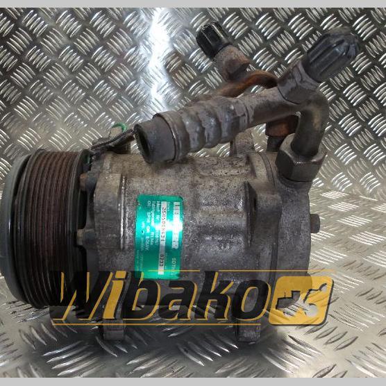 Compressor Liebherr R134A 2505008634/10116767