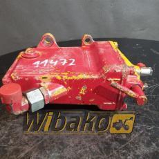 Cabin pump Weber Hydraulik 025.084.8