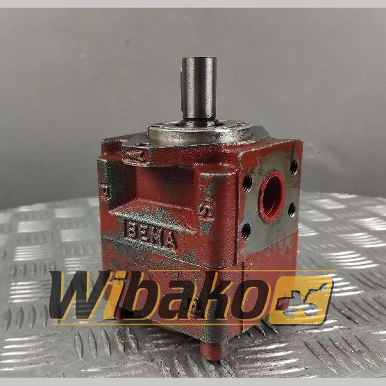 Pompa hydrauliczna Bucher Hydraulik QT22-008R 17291328