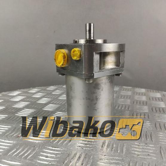 Bomba hidráulica Danfoss PAH 10,0 02549204-112