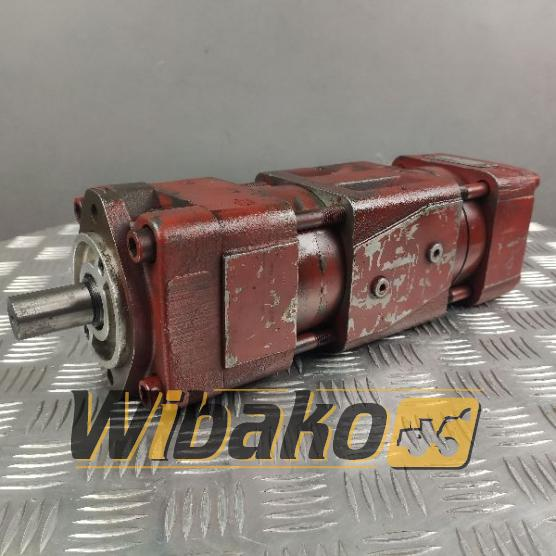 Pompa hydrauliczna Bucher Hydraulik QT33-012/33-012R 17291332