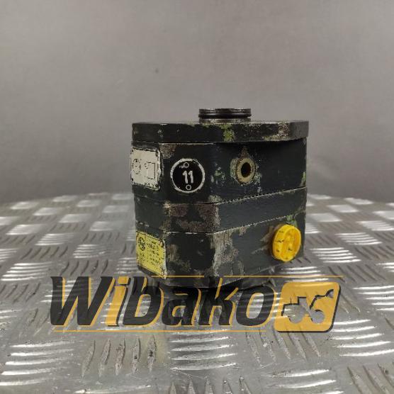 Pompa hydrauliczna Ring Hydraulik PZ8D2-3